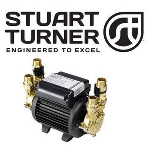Stuart Turner Approved